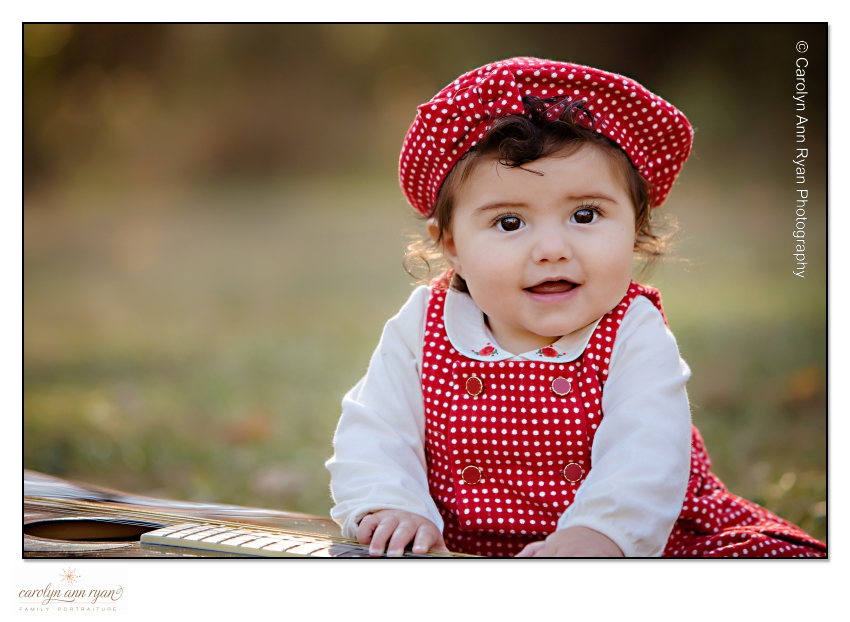 Adorable Child Portraits in Charlotte NC