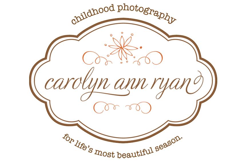 Childhood Photography Logo