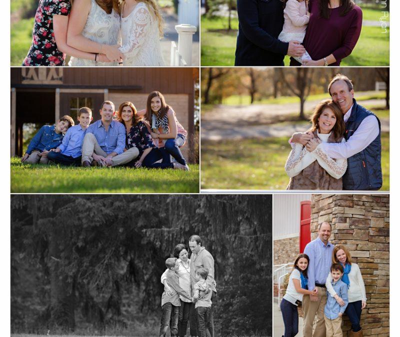 Precious Charlotte NC Family and Mom Portraits