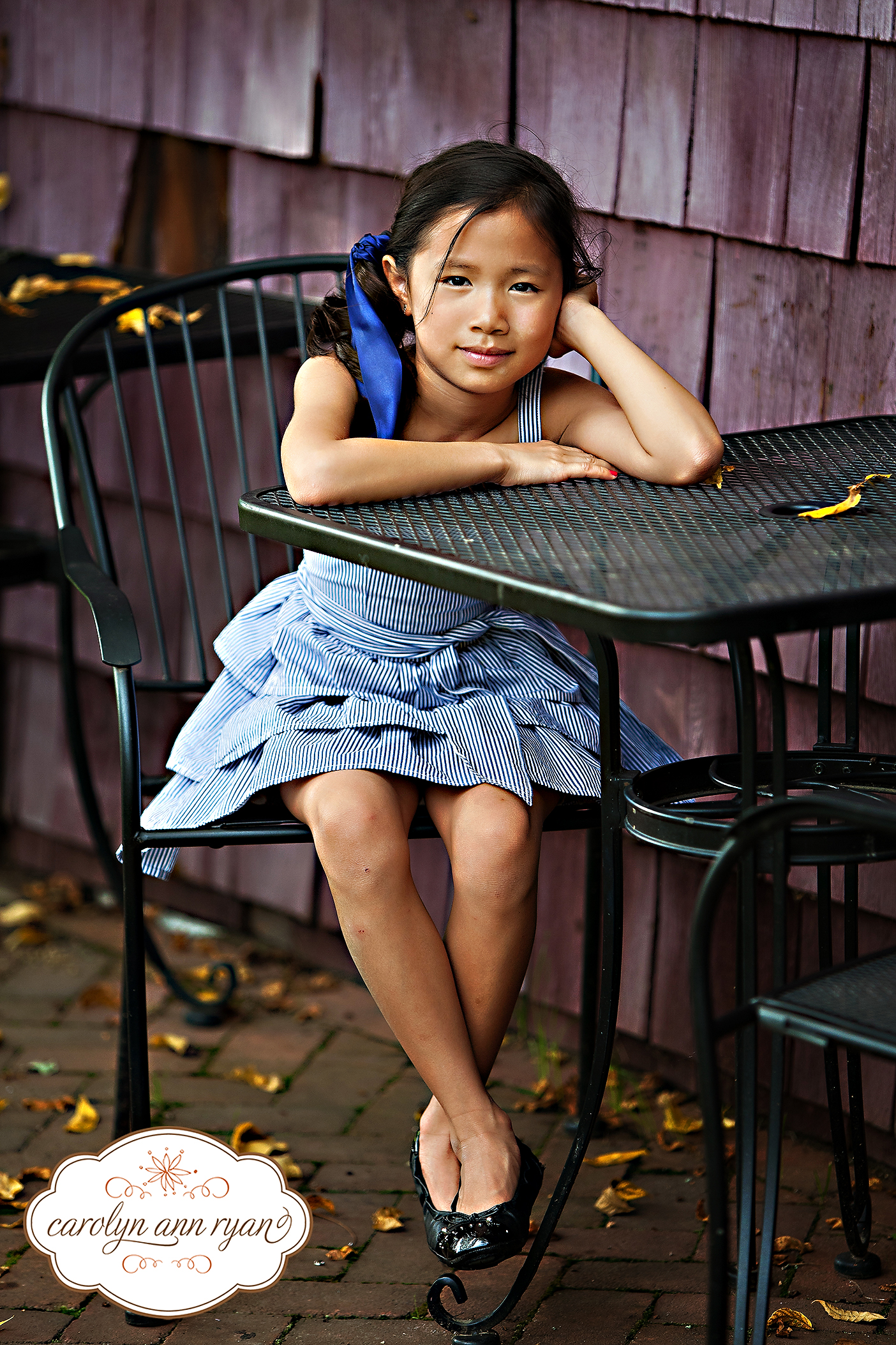 Child-Portraits-Pineville, North Carolina