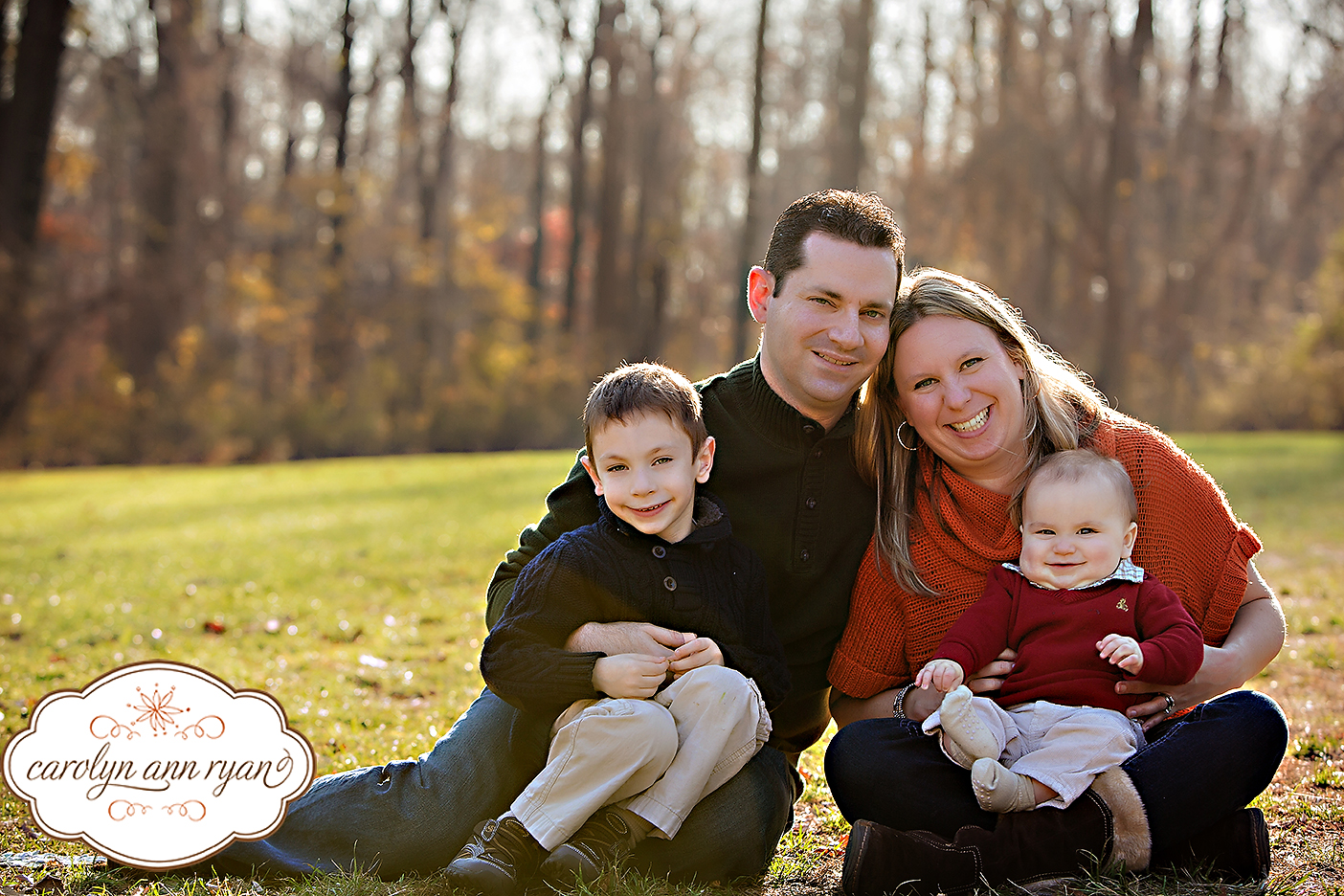 Fall-Family-Portrait-Charlotte-NC