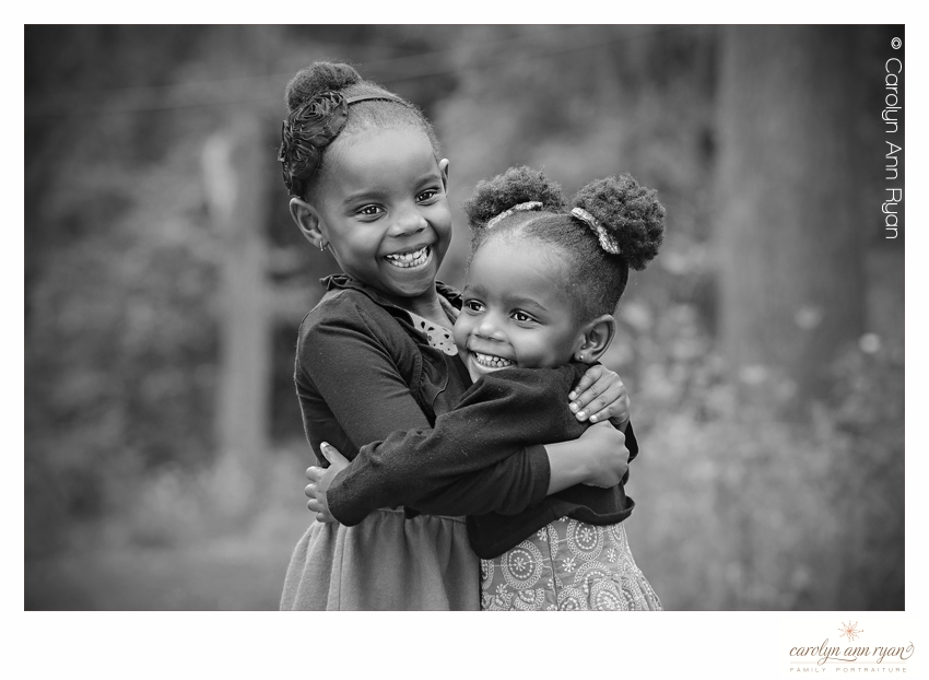 Heartwarming Charlotte NC Child Photography