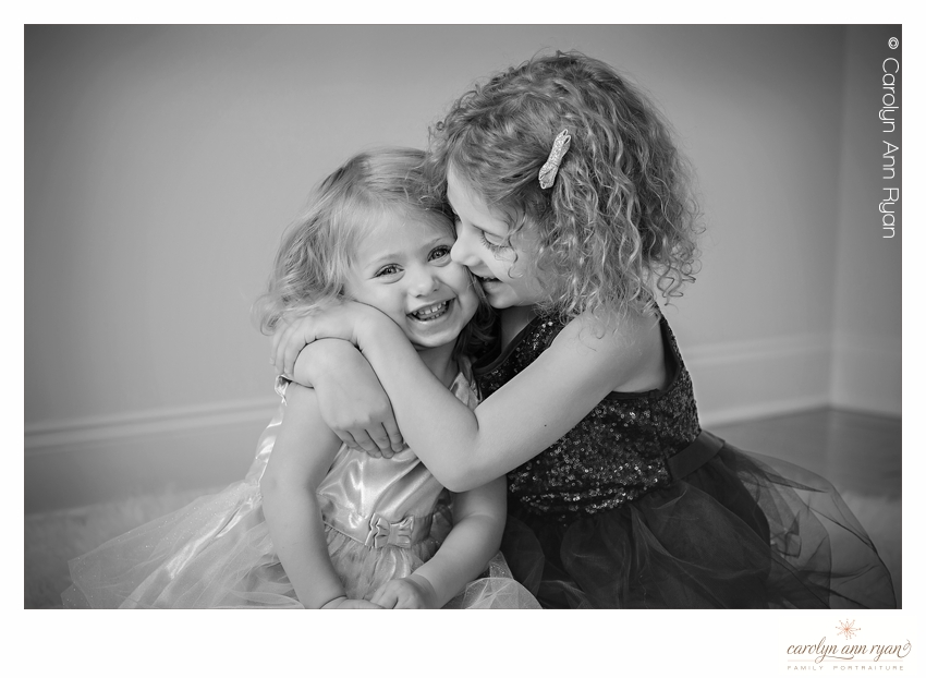 Heartwarming Charlotte NC Family Photography