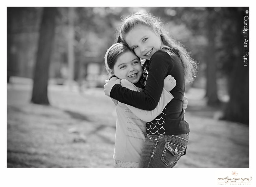 Heartwarming Charlotte Family Photography by Carolyn Ann Ryan