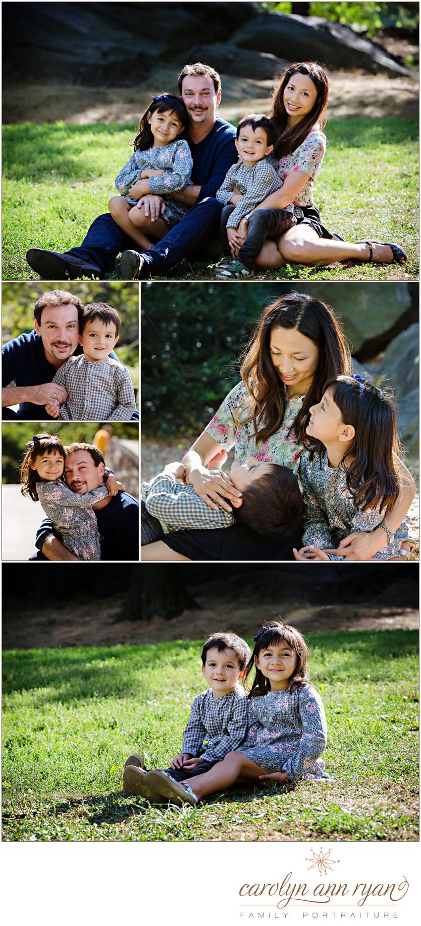 Child & Family NJ Photographer
