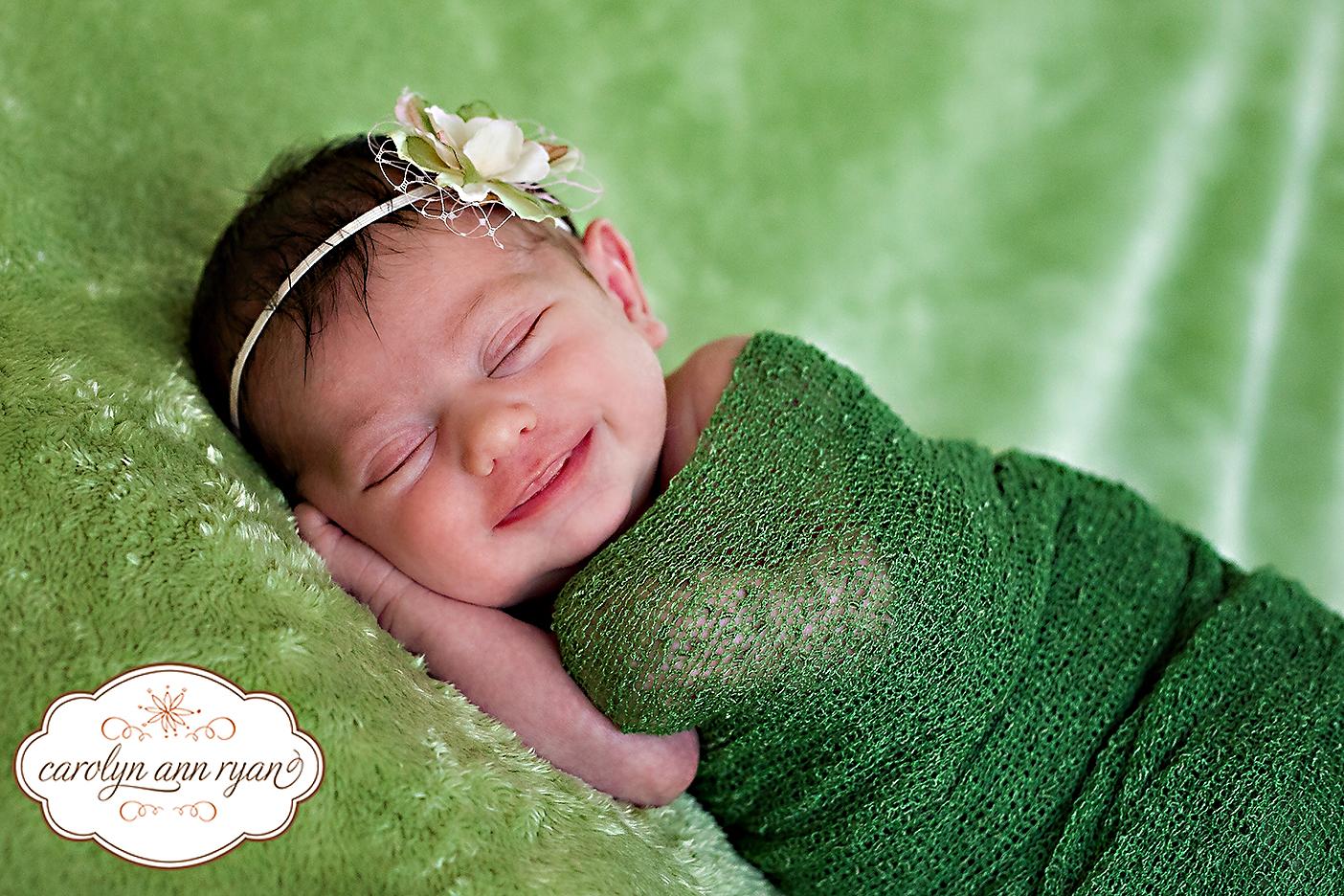 Newborn-Portraits-Staten-Island-NY
