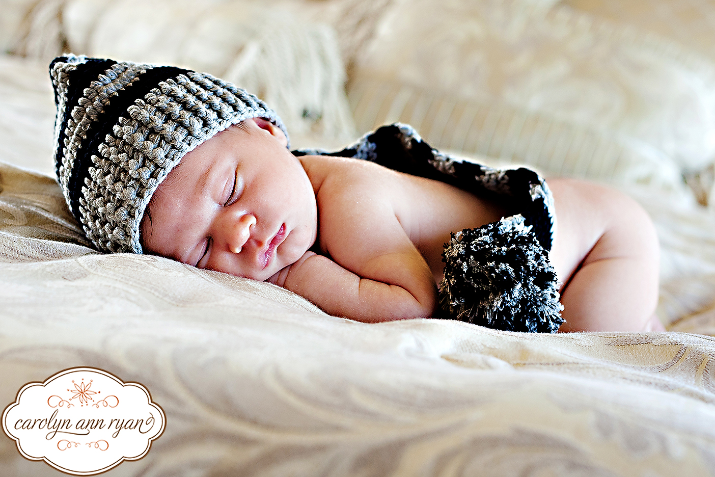 Newborn-Portraits-Westfield-NJ