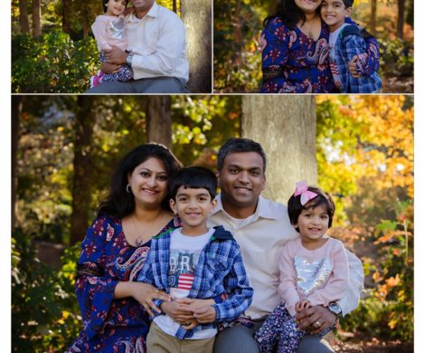 PPA Family Portrait Month in Charlotte NC