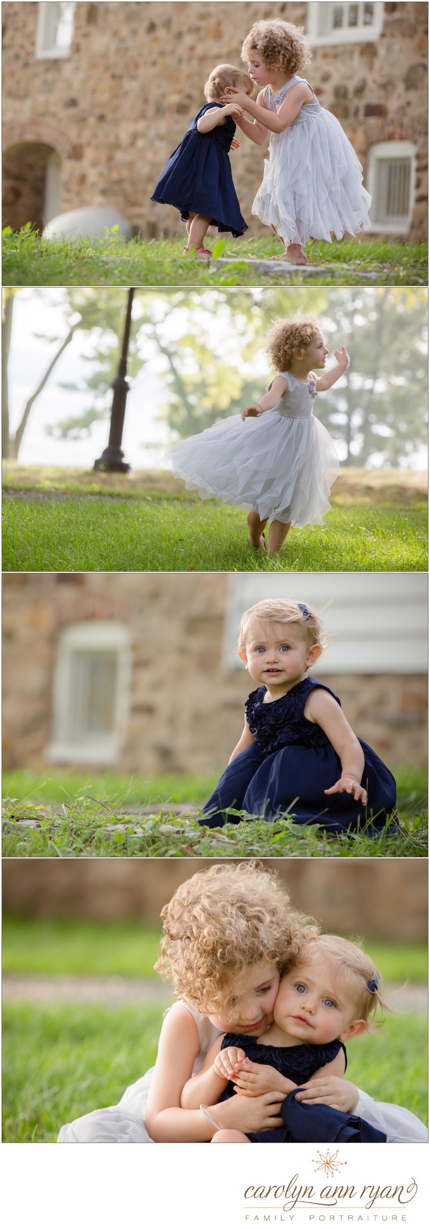 Charlotte NC Family & Child Photographer