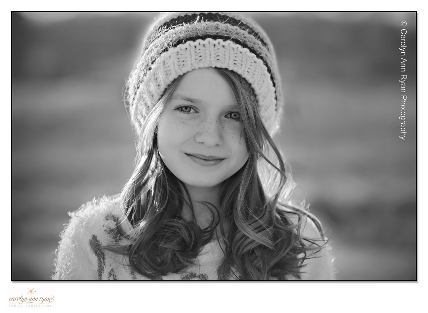 Stylish Child Portraits in Charlotte NC